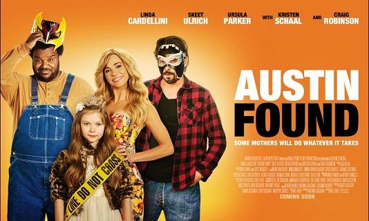 Austin Found Full Movie Download