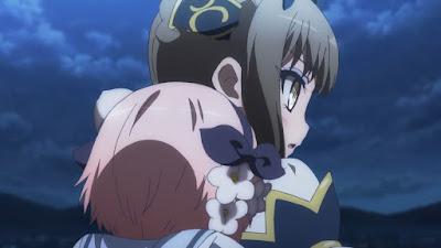 Download Anime Mahou Shoujo Ikusei Keikaku Episode 4 Subtitle Indonesia
