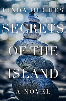 Interview with Linda Hughes, Author of Secrets of the Island (The Secrets Trilogy Book 2)