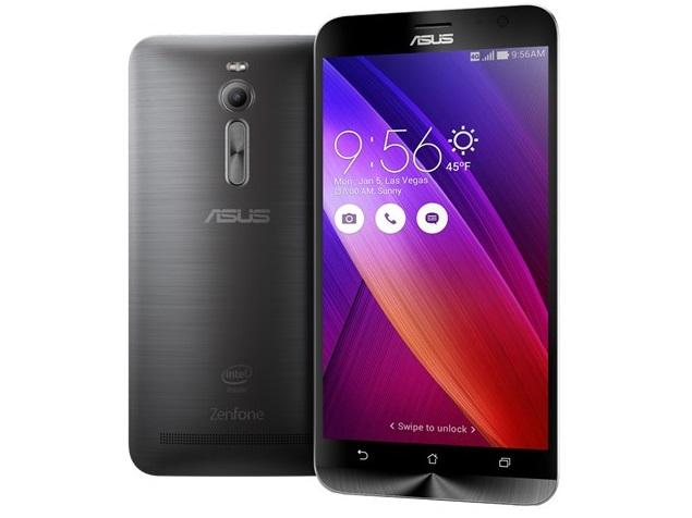 How to unofficially unlock Asus Zenfone 2 Bootloader