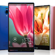"Smartphone Sharp Aquos 302SH Xx officially launched, screen 5.2 inch Full-HD, ""gorgeous"""