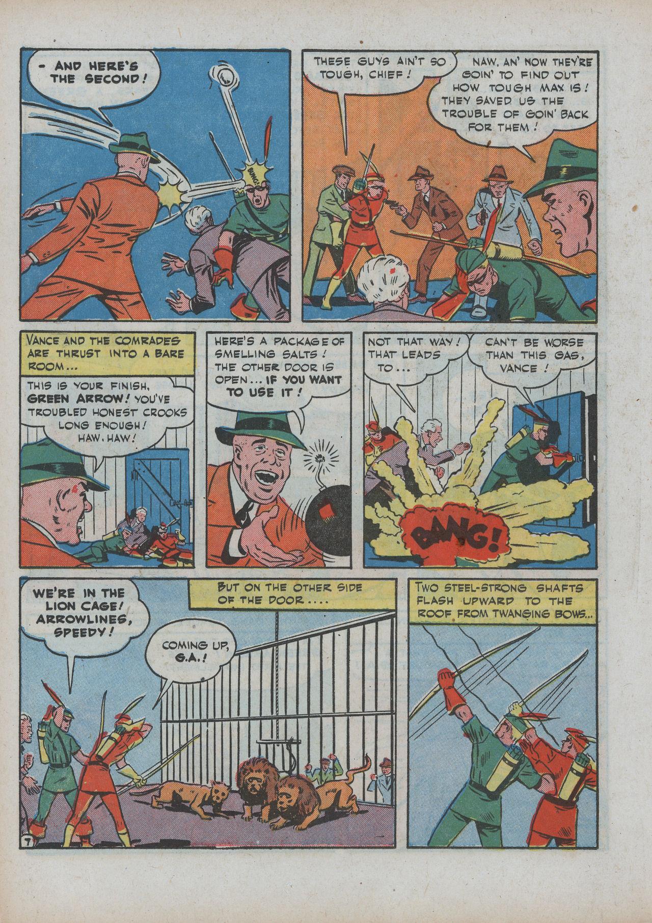 Read online World's Finest Comics comic -  Issue #10 - 72