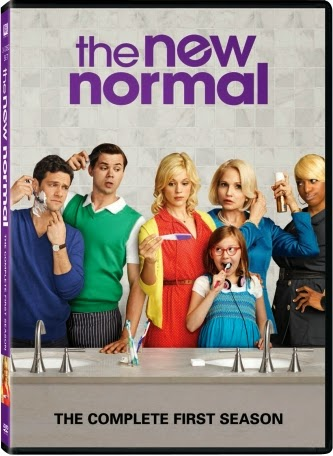 DVD Review - The New Normal: The Complete First Season