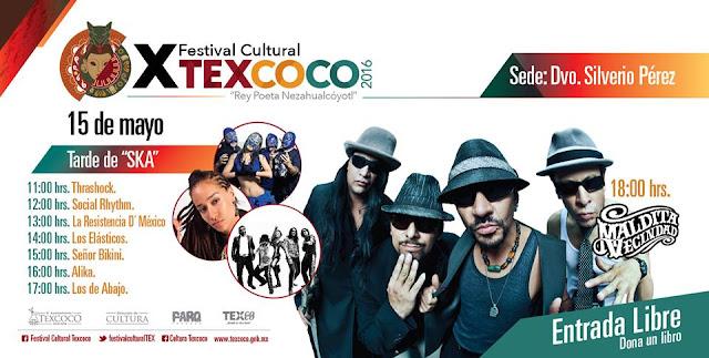 Festival Texcoco