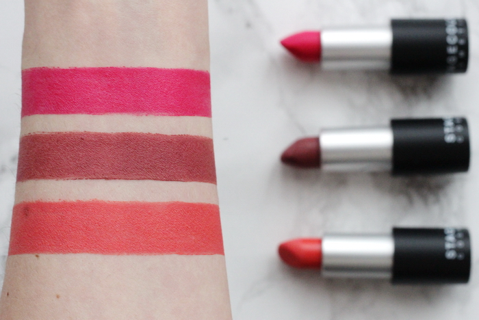 Stagecolor Just Me Cushy Lipstick