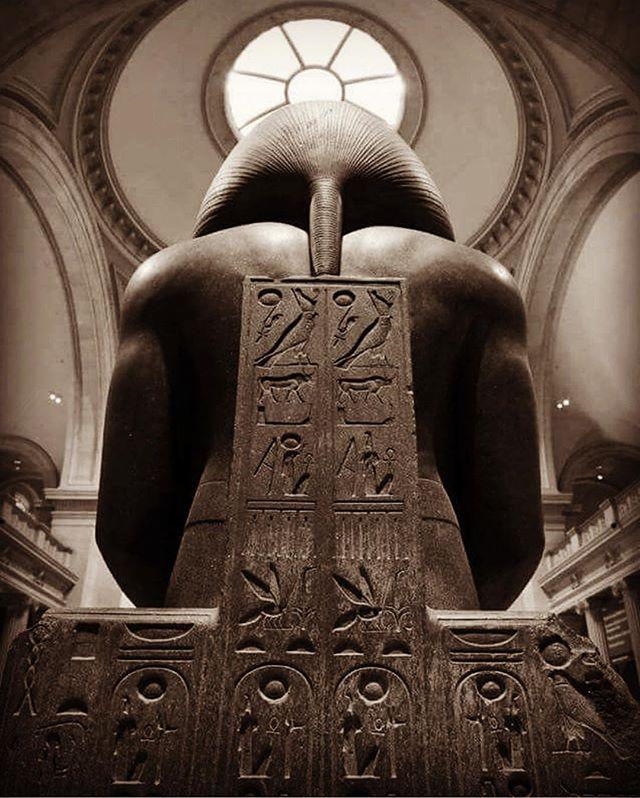 Egypt - Ancient Advanced Civilization of Giants, Forbidden