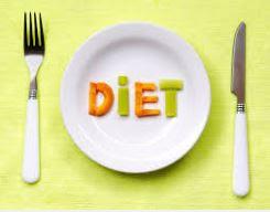 10 Cara Diet Yang Betul