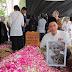 Berulang Tahun di Hari Pemakaman Istri, Inilah Ungkapan Hati Rasyid Rajasa