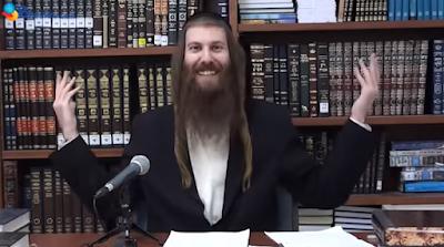 El Mes de los Milagros - Rab Yonatán D. Galed 1