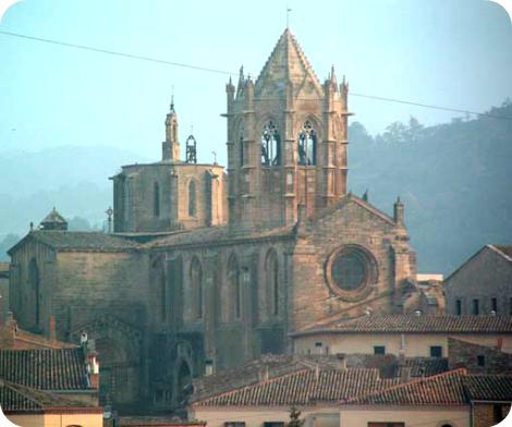 Monasterio de Vallbona de les Monges