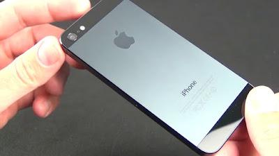 Mua iphone 5s tại MaxMobile