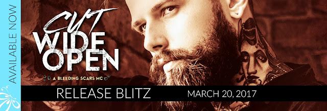 Release Blitz:  Cut Wide Open – Abby McCarthy