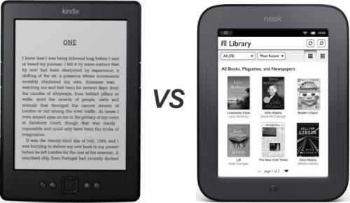 Kindle Vs Sony Reader: EBook Converter