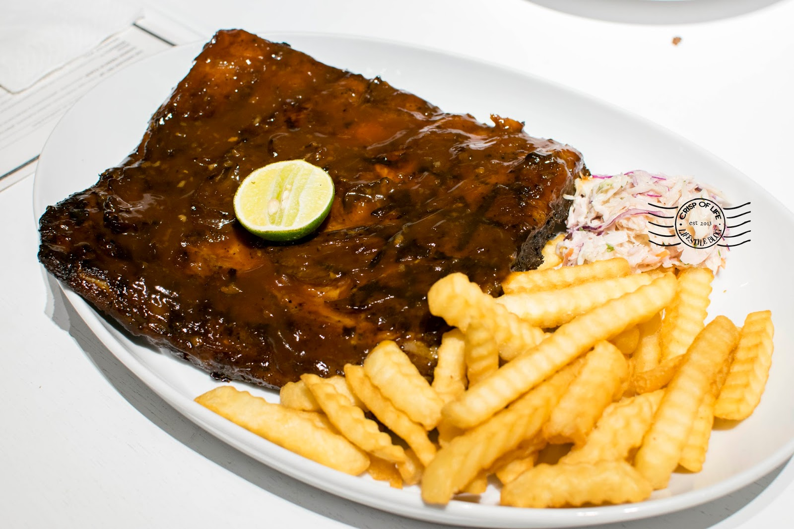Pork restaurant in Penang Queensbay