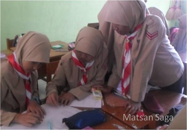 Madrasah sebagai salah satu bagian dari Tri Pendidikan