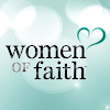 Audio + Lyrics: Wonderful, Merciful, Savior | Women Of Faith