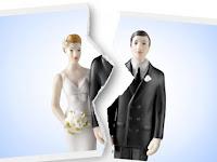 Kekeliruan yang dapat jadi pemicu perceraian