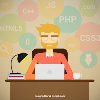 Pengertian dan Tugas Sebagai Web Programmer