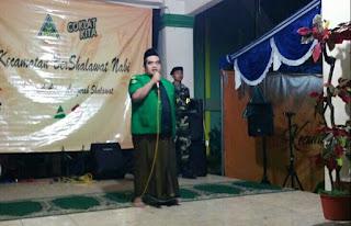 Ketua Ansor Bandung Barat