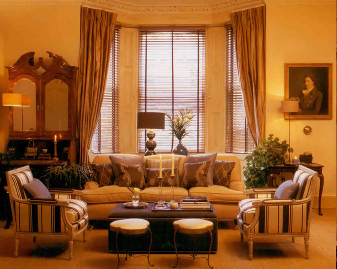 Interior Living Room Design Ideas Drawing Room Designs