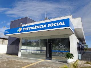 INSS CONVOCA SEGURADO DE ATÉ 39 ANOS PARA PENTE-FINO EM AUXÍLIO-DOENÇA