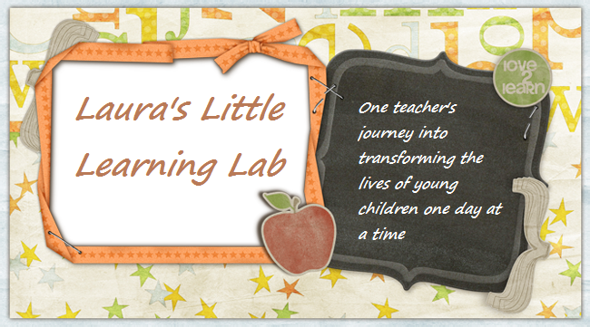 Laura's Little Learning Lab