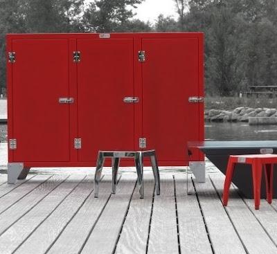 Constructeur Maison Top 10 Des Meubles De Rangement En Metal