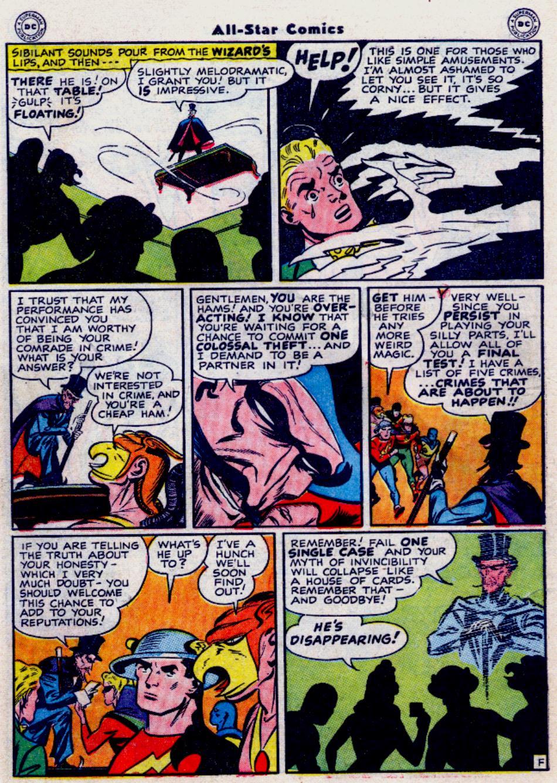 Read online All-Star Comics comic -  Issue #34 - 8