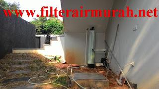 jual filter air murah fiber di pik pantai indah kapuk