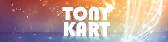 Britney Spears: DJ Tony Kart Remixes