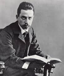 Cuentos Rainer Maria Rilke