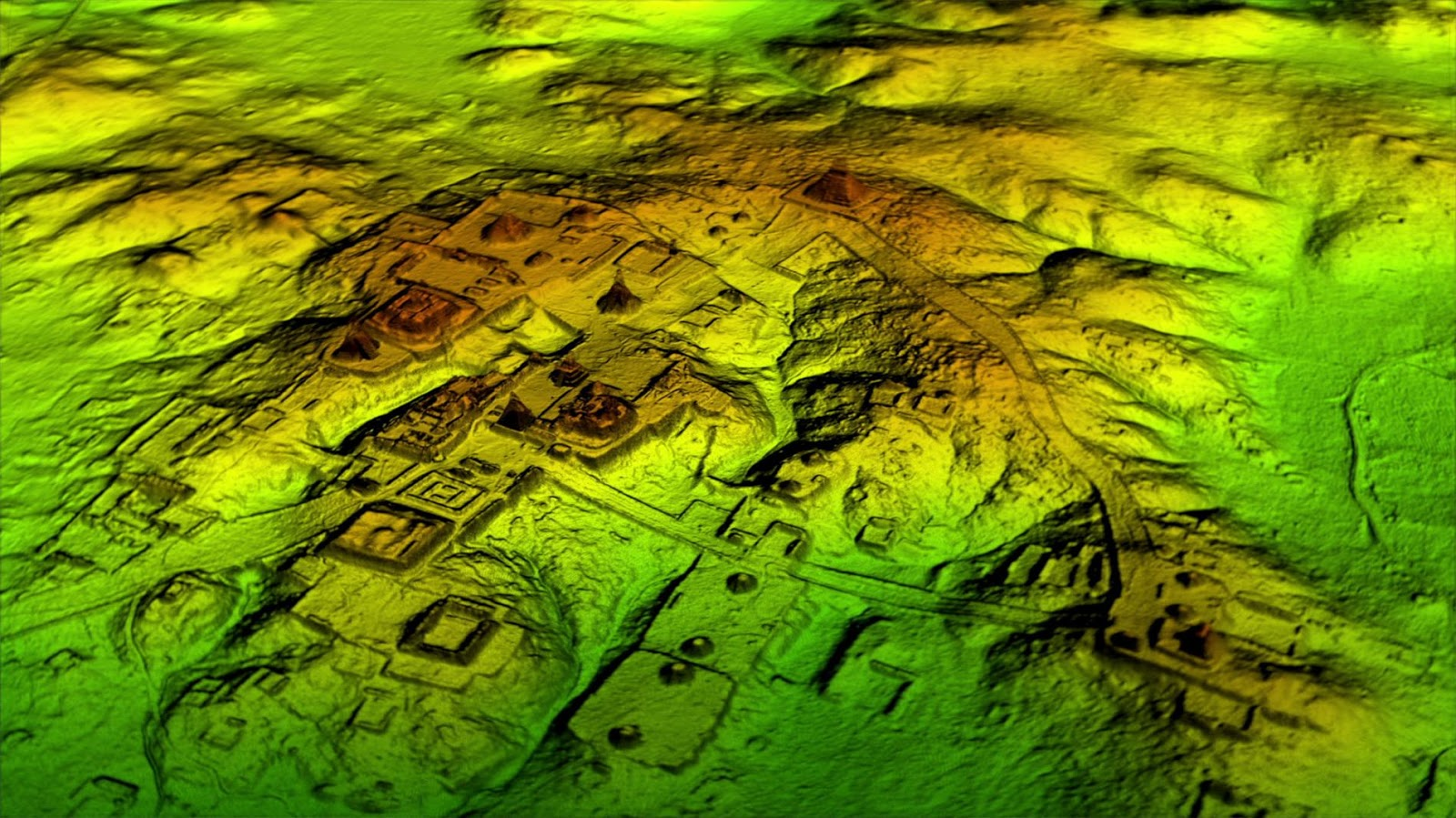 Lidar technology is a game-changer for archaeologists recommend
