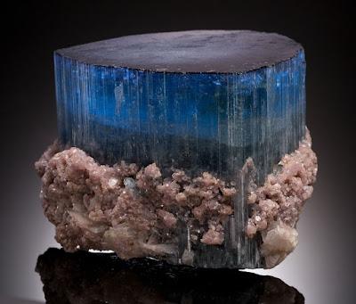 Mineral Silikat dan Contoh Batuannya