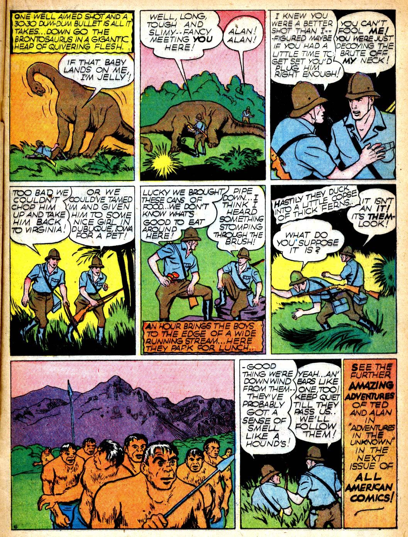 Read online All-American Comics (1939) comic -  Issue #9 - 37