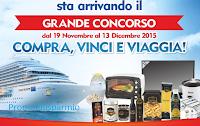 Logo Gratta e Vinci 40.000 premi e 3 crociere sulla nave Costa Diadema