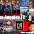 Acuerdo con Los Angeles FC (MLS), el nuevo club de la ciudad de Los Ángeles