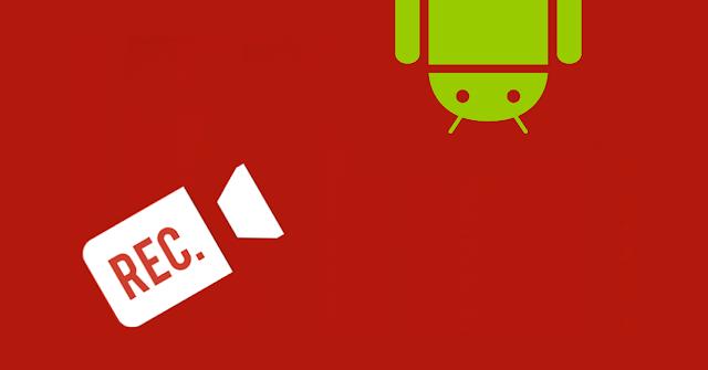 Los mejores grabadores de pantalla para Android gratis