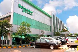 Lowongan Kerja Kawasan Industrial MM2100 Bekasi PT Schneider Indonesia