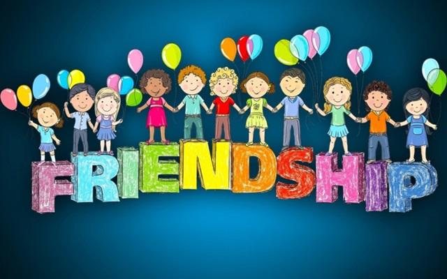 9 Ciri Sahabat Yang Baik
