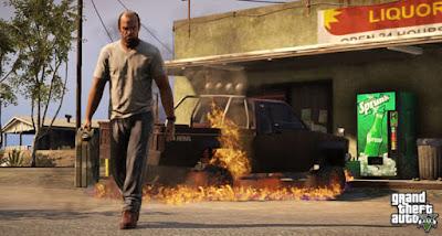 Download Gratis Grand Theft Auto 5