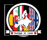 Resultado de imagen de europe in love logo