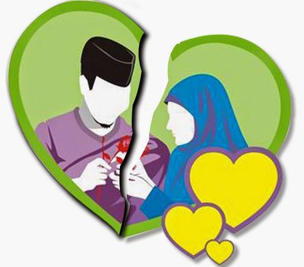Kepadamu Para Istri yang Menggugat Cerai Suami Tanpa Alasan Syari