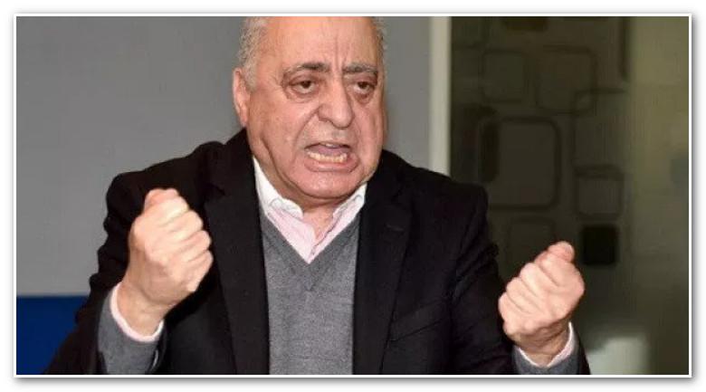 زيان: الأحزاب الوطنية تسترت على مجموعة من الجرائم