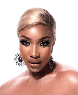 Check Out; Actress, Tonto Dikeh's Latest Photo Is Everything