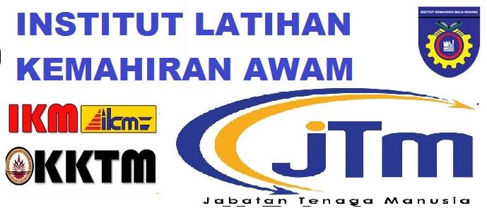 kemasukan institut kemahiran awam malaysia ILKA