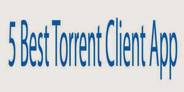 5 Best Torrent Client Linux