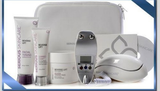 serious skincare reverse lift with argifirm reviews