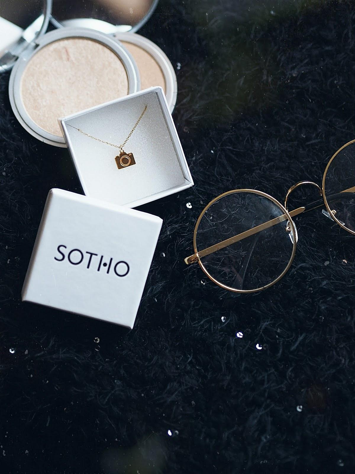 Biżuteria, Sotho, Must have, najlepsza biżuteria, jesień, autumn vibes