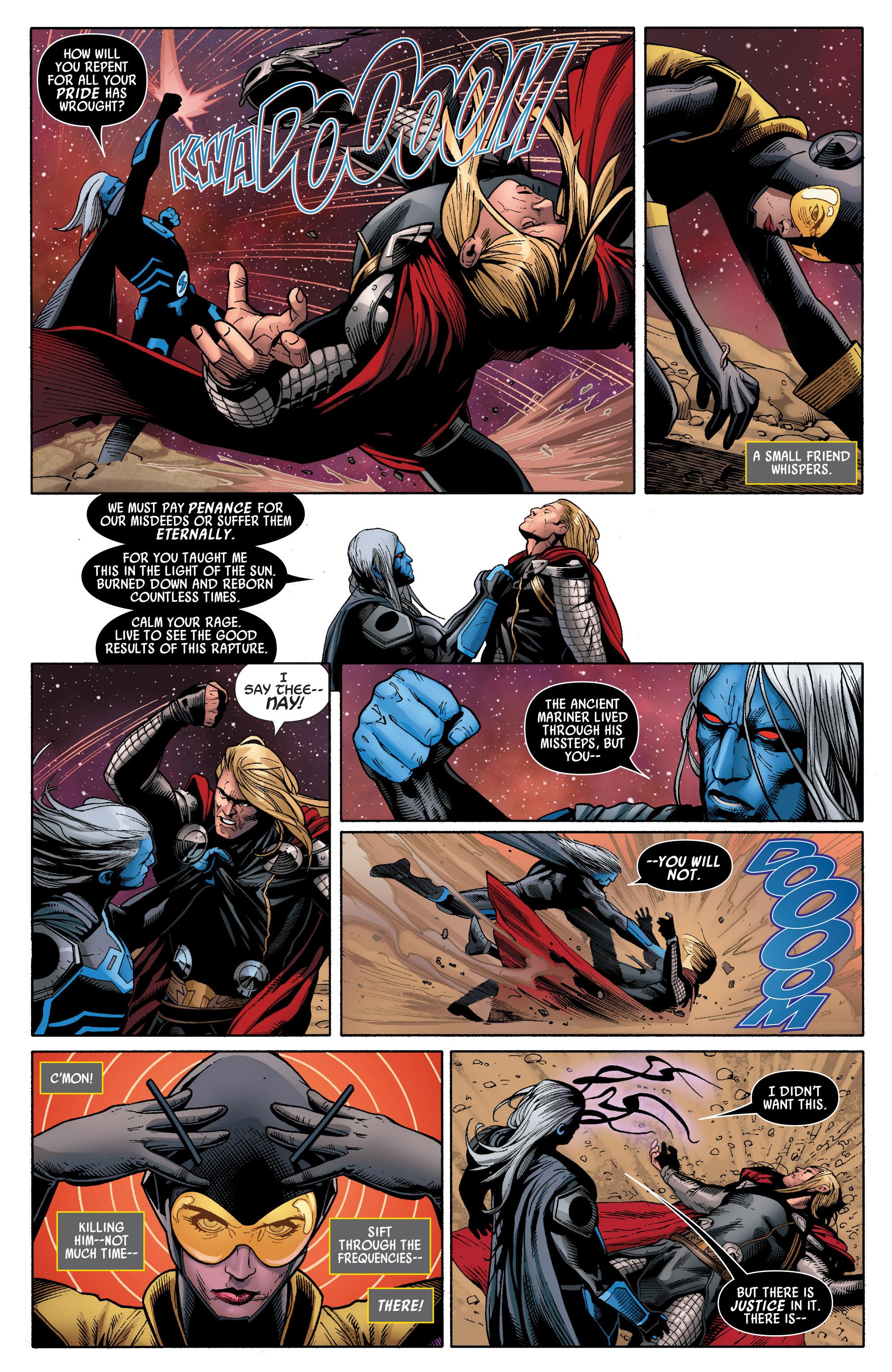 Read online Uncanny Avengers (2012) comic -  Issue #15 - 13