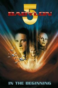 Watch Babylon 5: In the Beginning Online Free in HD